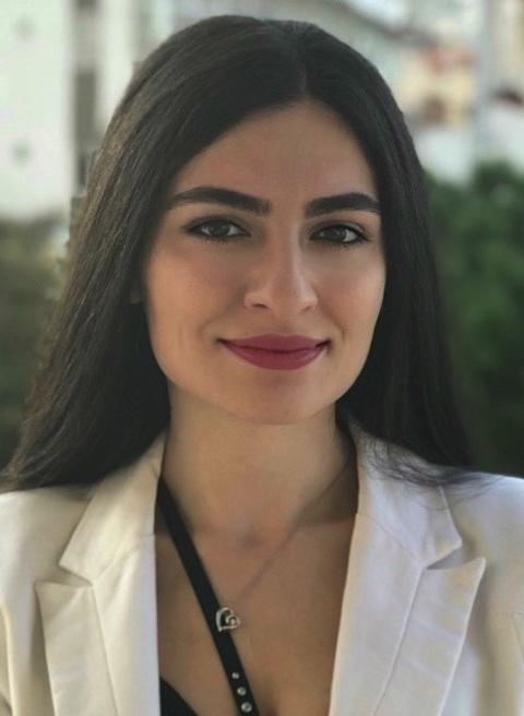 Amani Maalouf