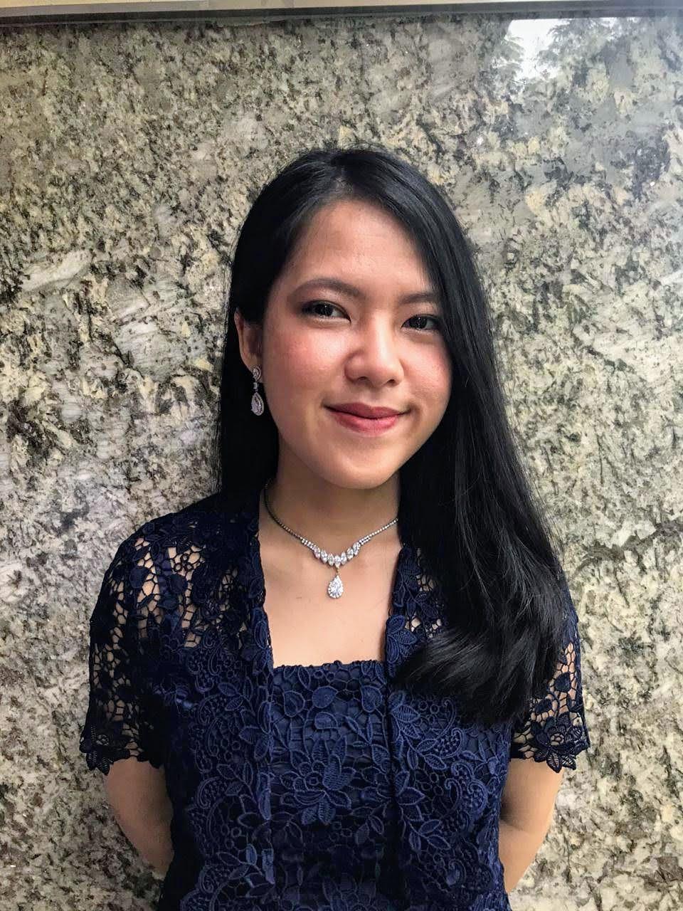 Chantal Mambu (Indonesia)
