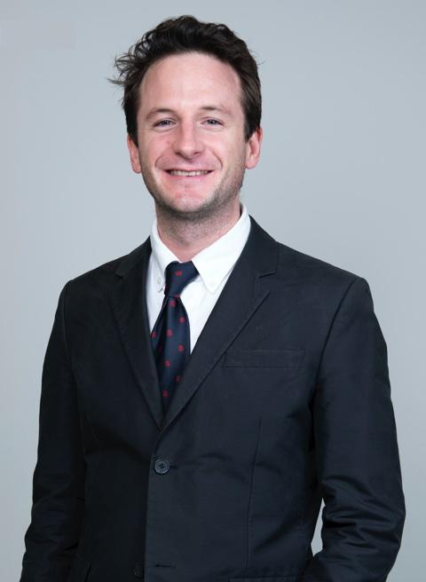 Roland Thomson
