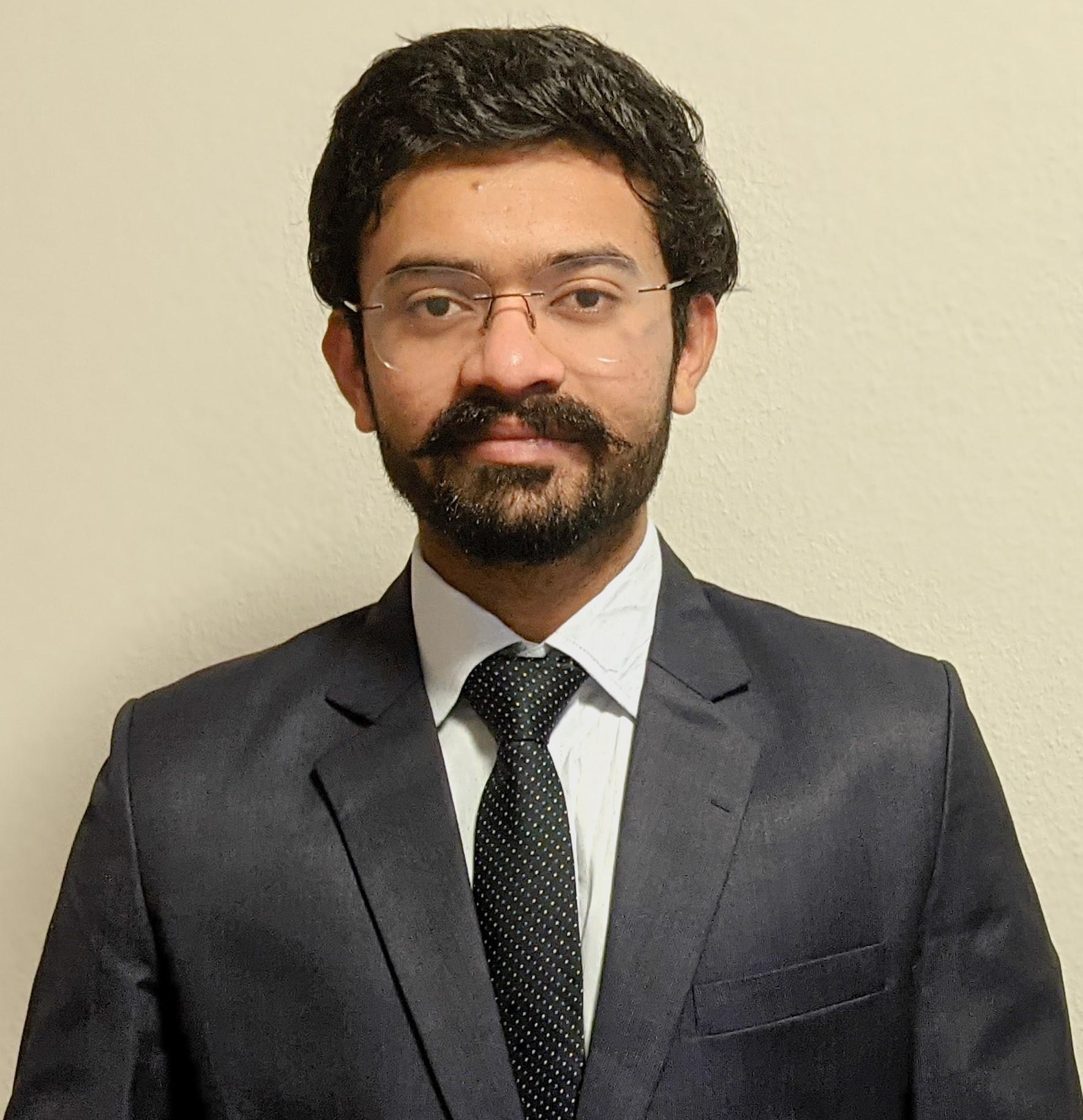 Ankur Saini         (Germany)
