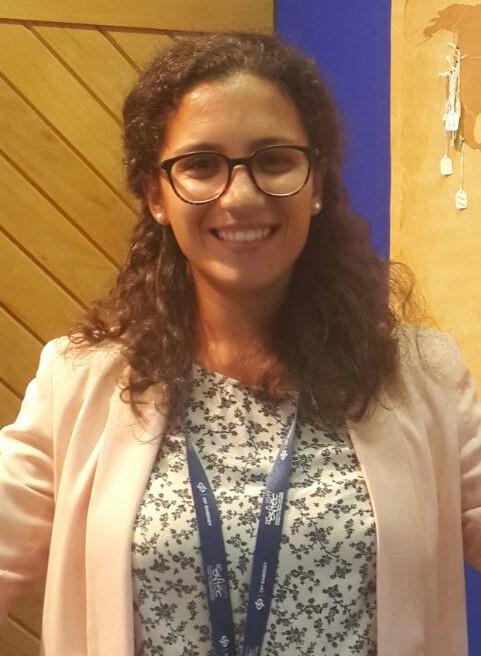 Barbara Lopes   (Portugal)