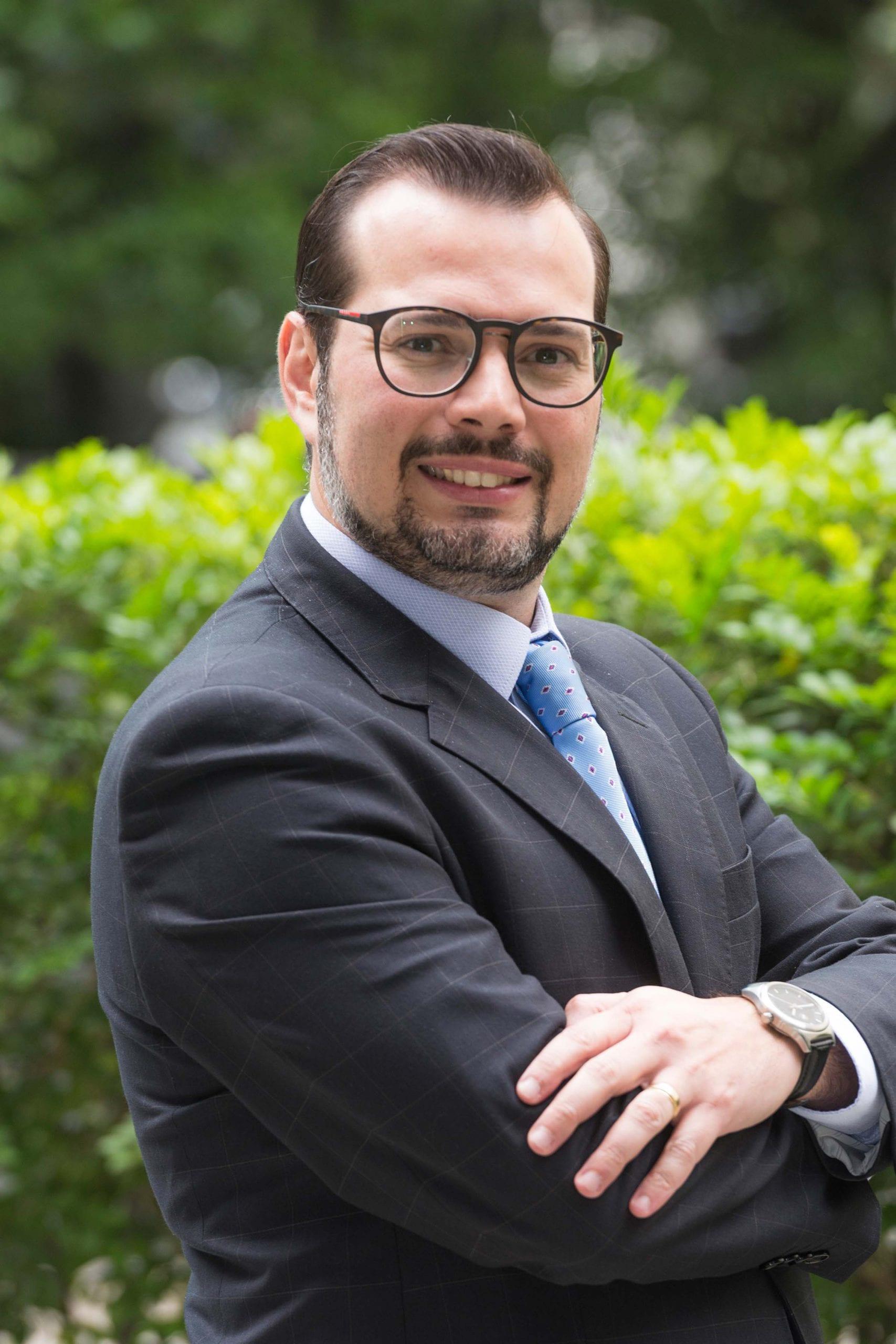 Carlos RV Silva Filho