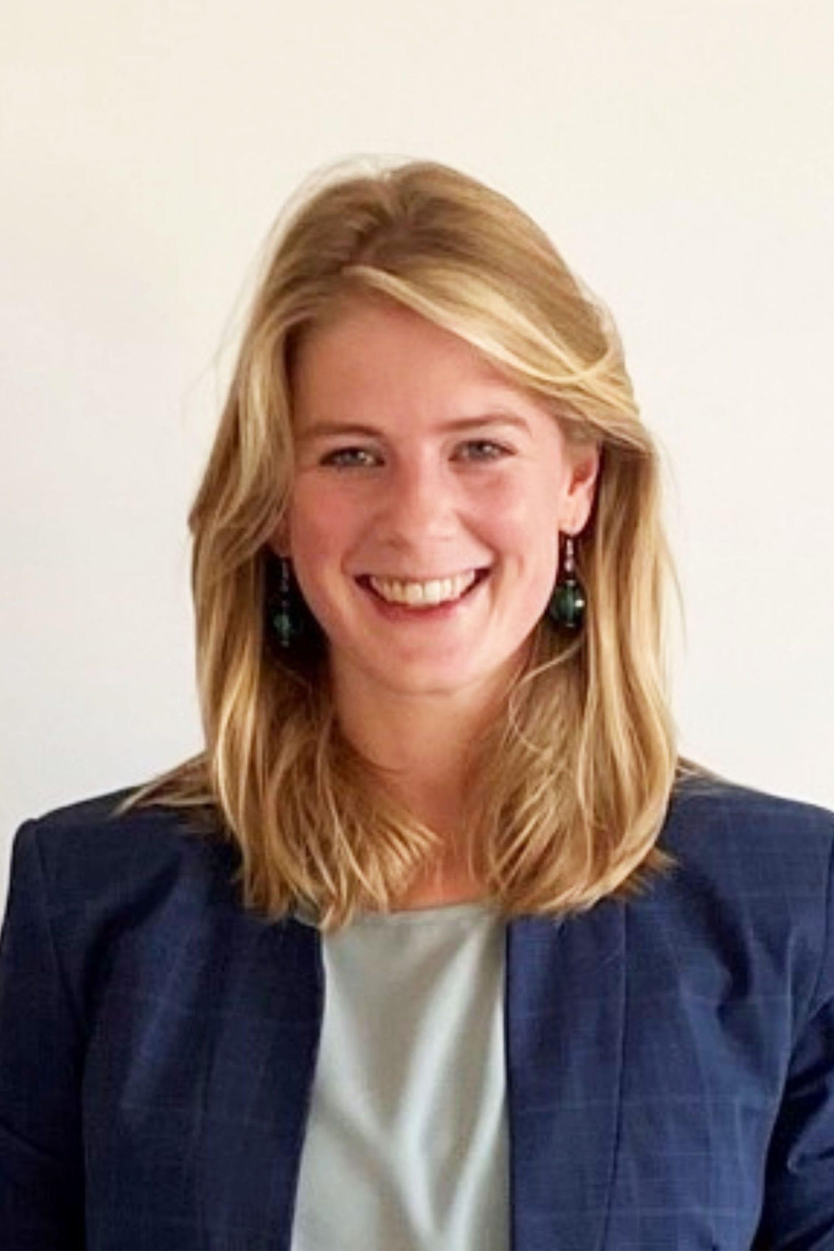 Leonie Hoogland (Netherland)