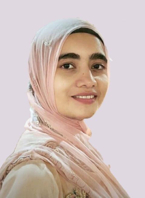 Shiza Aslam