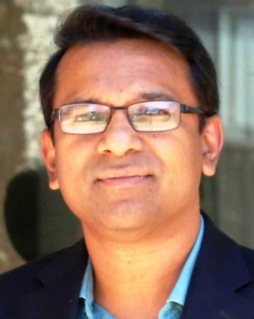 Prof. Sahadat Hossain